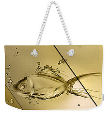 Fish Collection Weekender Tote Bag