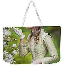 Georgian Woman Weekender Tote Bag