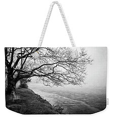 Green Pond New Jersey Winter C410 Weekender Tote Bag