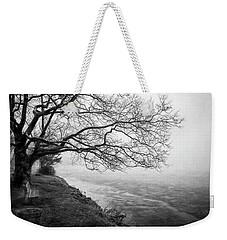 Green Pond New Jersey Winter C410 Weekender Tote Bag