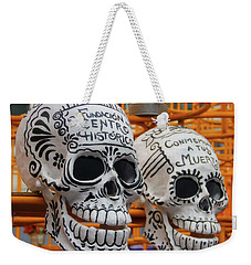 Mexico City Weekender Tote Bag