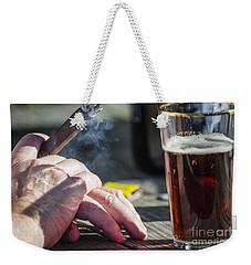 5 O'clock Weekender Tote Bag