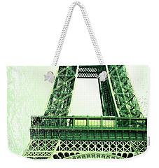 Ponte D'lena Sculpture Weekender Tote Bag by JAMART Photography