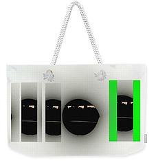 5 Seasons Of Life Weekender Tote Bag