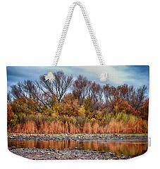 The Salt River Weekender Tote Bag