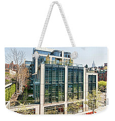 500 W 21st Street 3 Weekender Tote Bag