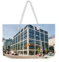 500 W 21st Street 5 Weekender Tote Bag