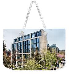 500 W21st Street 1 Weekender Tote Bag