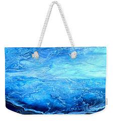 52 Hertz Weekender Tote Bag