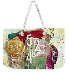 #5423, Joy And Happiness Weekender Tote Bag