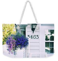 5465 -h Weekender Tote Bag by Aimelle