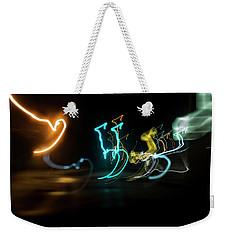 5533 Weekender Tote Bag