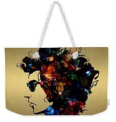 Bob Dylan Collection Weekender Tote Bag