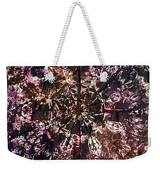 58-offspring While I Was On The Path To Perfection 58 Weekender Tote Bag
