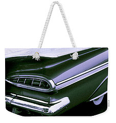59 Impy Weekender Tote Bag
