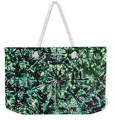 59-offspring While I Was On The Path To Perfection 59 Weekender Tote Bag