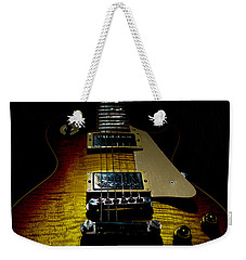 59 Reissue Guitar Spotlight Series Weekender Tote Bag