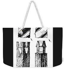 5.9.japan-2-detail-b Weekender Tote Bag