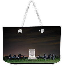 5th Massachusetts Battery Weekender Tote Bag by Rob Sellers
