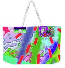 6-28-2015ca Weekender Tote Bag