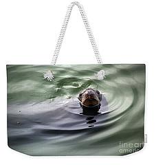 San Francisco, California Weekender Tote Bag by Wernher Krutein