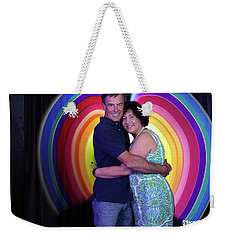 Sterling Event Center Grand Opening Weekender Tote Bag