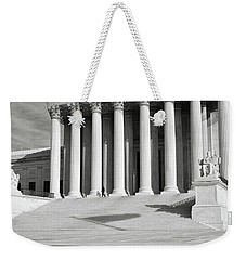 Supreme Court Of The Usa Weekender Tote Bag