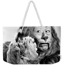 Wizard Of Oz, 1939 Weekender Tote Bag