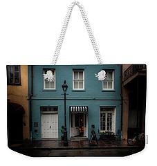 608 Bienville Street Weekender Tote Bag