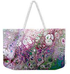 #630 Weekender Tote Bag