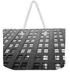 67 Wall St Weekender Tote Bag