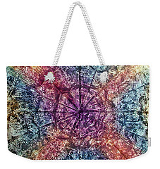 69-offspring While I Was On The Path To Perfection 69 Weekender Tote Bag
