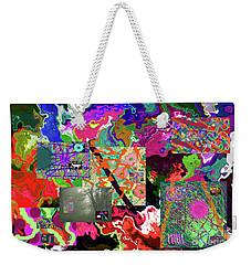 7-31-3057c Weekender Tote Bag