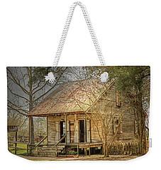 Cajun Home Weekender Tote Bag