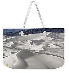 Dumont Dunes 8 Weekender Tote Bag