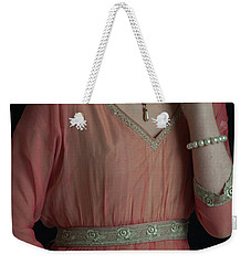 Edwardian Woman  Weekender Tote Bag