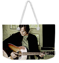 Jackson Browne Collection Weekender Tote Bag