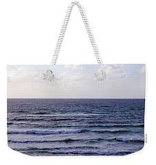Jaffa Beach 2 Weekender Tote Bag by Isam Awad