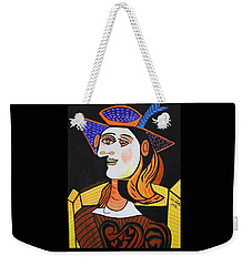 Hair Net  Picasso Weekender Tote Bag