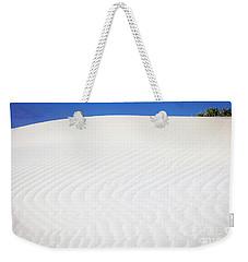 Sardinia Weekender Tote Bag