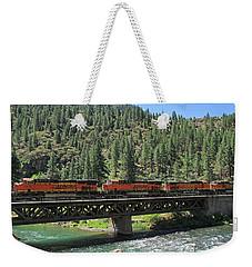 7215 Weekender Tote Bag