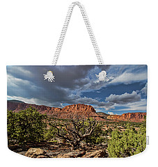 Capitol Reef National Park Weekender Tote Bag