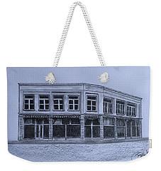 73 And Main Weekender Tote Bag
