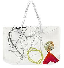 76/100 Weekender Tote Bag