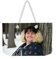 7835a Weekender Tote Bag by Mark J Seefeldt