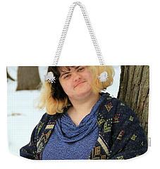 7838a Weekender Tote Bag