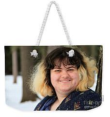 7842a Weekender Tote Bag