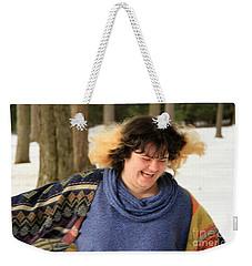 7859a Weekender Tote Bag by Mark J Seefeldt