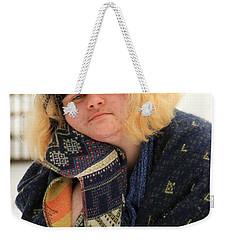 7863a Weekender Tote Bag by Mark J Seefeldt