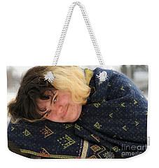 7867a Weekender Tote Bag by Mark J Seefeldt